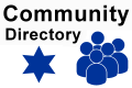 Williams Community Directory