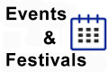 Williams Events and Festivals Directory